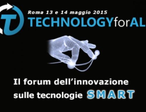 TECHNOLOGYforALL 2015