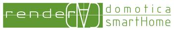 MyHomeDomotica – RenderCAD domotica Logo